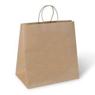 28x15x28cm牛皮紙袋 (200個)