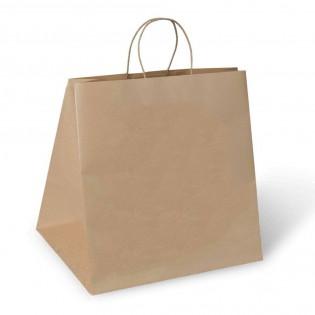 28x22x28cm牛皮紙袋 (200個)
